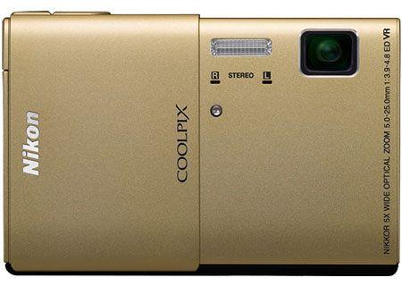 Nikon - 26282 - Digital Cameras