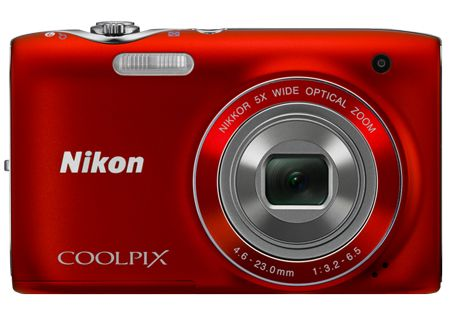 Nikon - 26264 - Digital Cameras