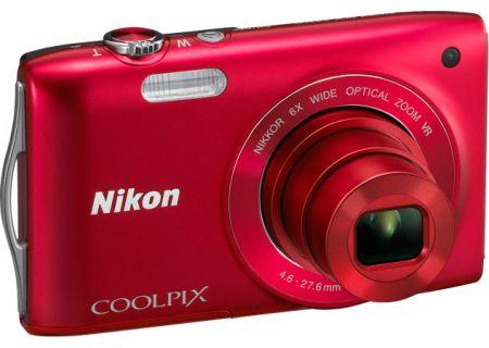 Nikon - 26311 - Digital Cameras