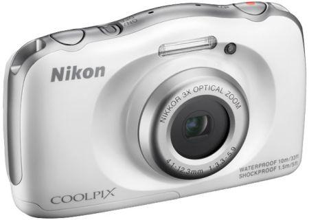 Nikon - 26495 - Digital Cameras
