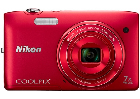 Nikon -  26379 - Digital Cameras