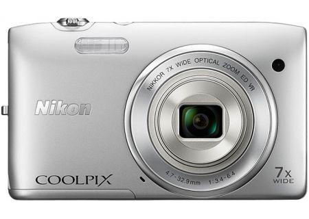 Nikon - 26361 - Digital Cameras