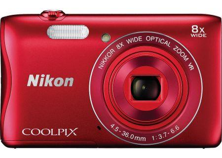 Nikon - 26477 - Digital Cameras