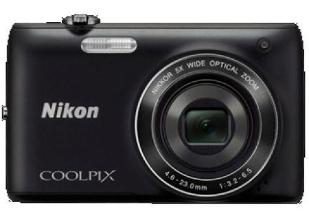 Nikon - 2422472 - Digital Cameras
