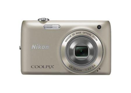 Nikon - 26258 - Digital Cameras