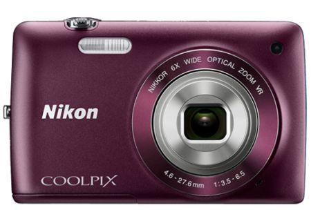 Nikon - 26332 - Digital Cameras