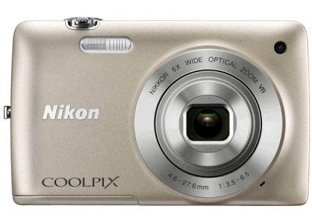 Nikon - 26304 - Digital Cameras