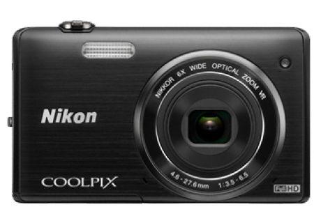 Nikon - 26374 - Digital Cameras
