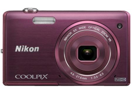Nikon - 26377 - Digital Cameras
