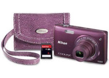 Nikon - 13286 - Digital Cameras