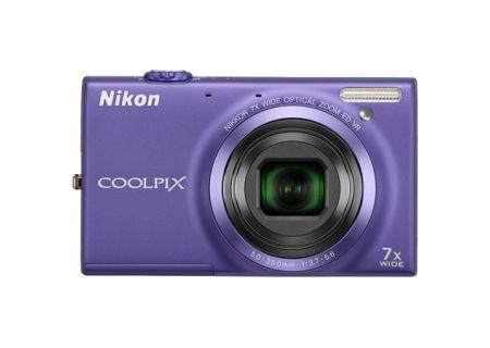 Nikon - 26272 - Digital Cameras