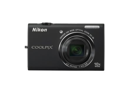 Nikon - 26274 - Digital Cameras