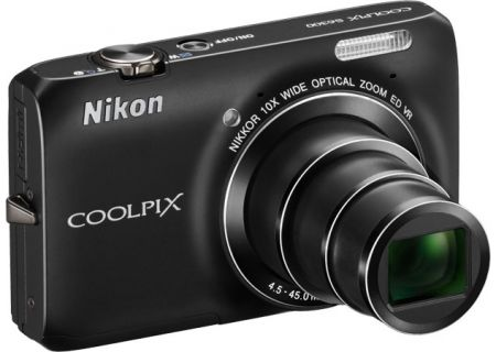 Nikon - 26301 - Digital Cameras