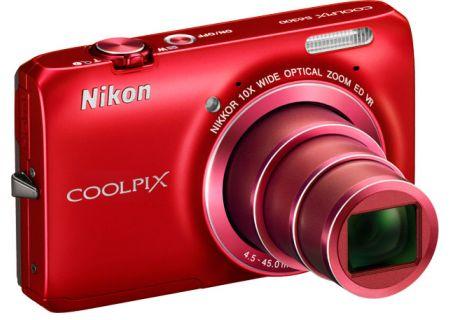 Nikon - 26335 - Digital Cameras