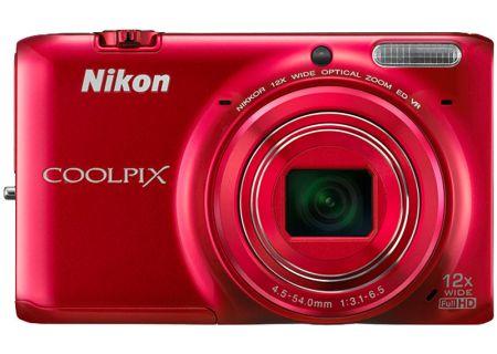 Nikon - 26372 - Digital Cameras
