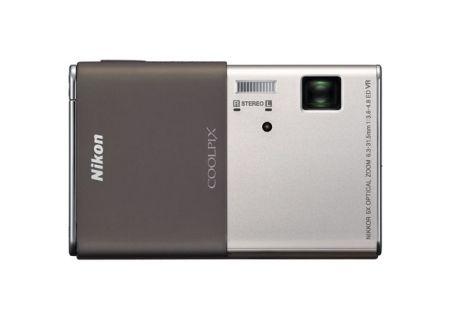 Nikon - 26227  - Digital Cameras