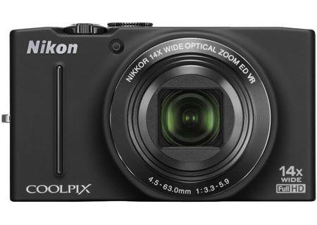 Nikon - 26288 - Digital Cameras