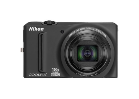 Nikon - 26248  - Digital Cameras