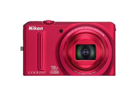 Nikon - 26249  - Digital Cameras