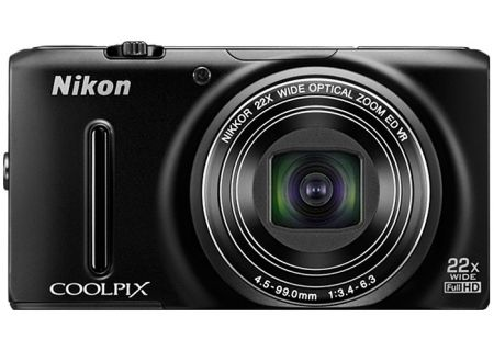 Nikon - 26418 - Digital Cameras