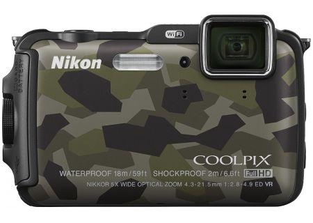 Nikon - 26468 - Digital Cameras