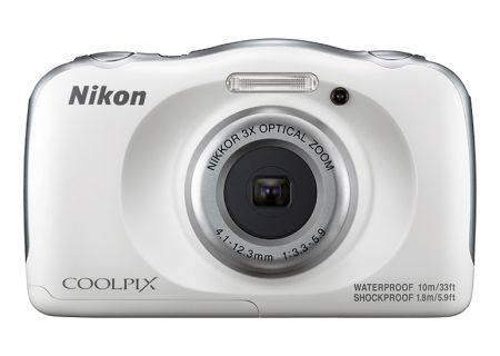 Nikon - 26515 - Digital Cameras