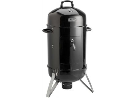 Cuisinart - COS-118 - Charcoal Grills & Smokers