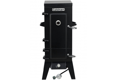 Cuisinart - COS-244 - Charcoal Grills & Smokers