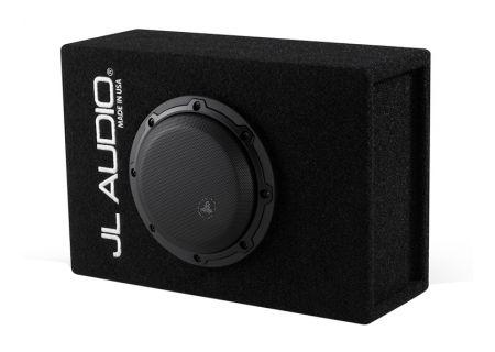 JL Audio Single 4 Ohm Black MicroSub - CP106LG-W3v3