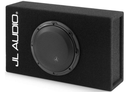 JL Audio - CP108LG-W3v3 - Vehicle Sub Enclosures