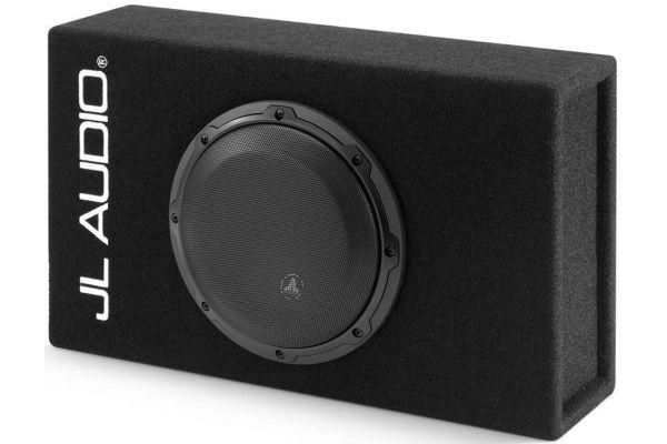 Large image of JL Audio Ported MicroSub Subwoofer System - 93133