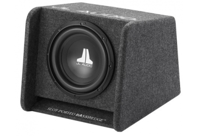 JL Audio - CP110-W0V3 - Vehicle Sub Enclosures