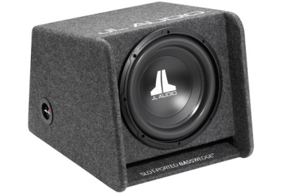 JL Audio - CP112-W0V3 - Vehicle Sub Enclosures