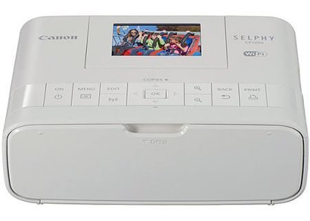 Canon - 0600C001 - Printers & Scanners