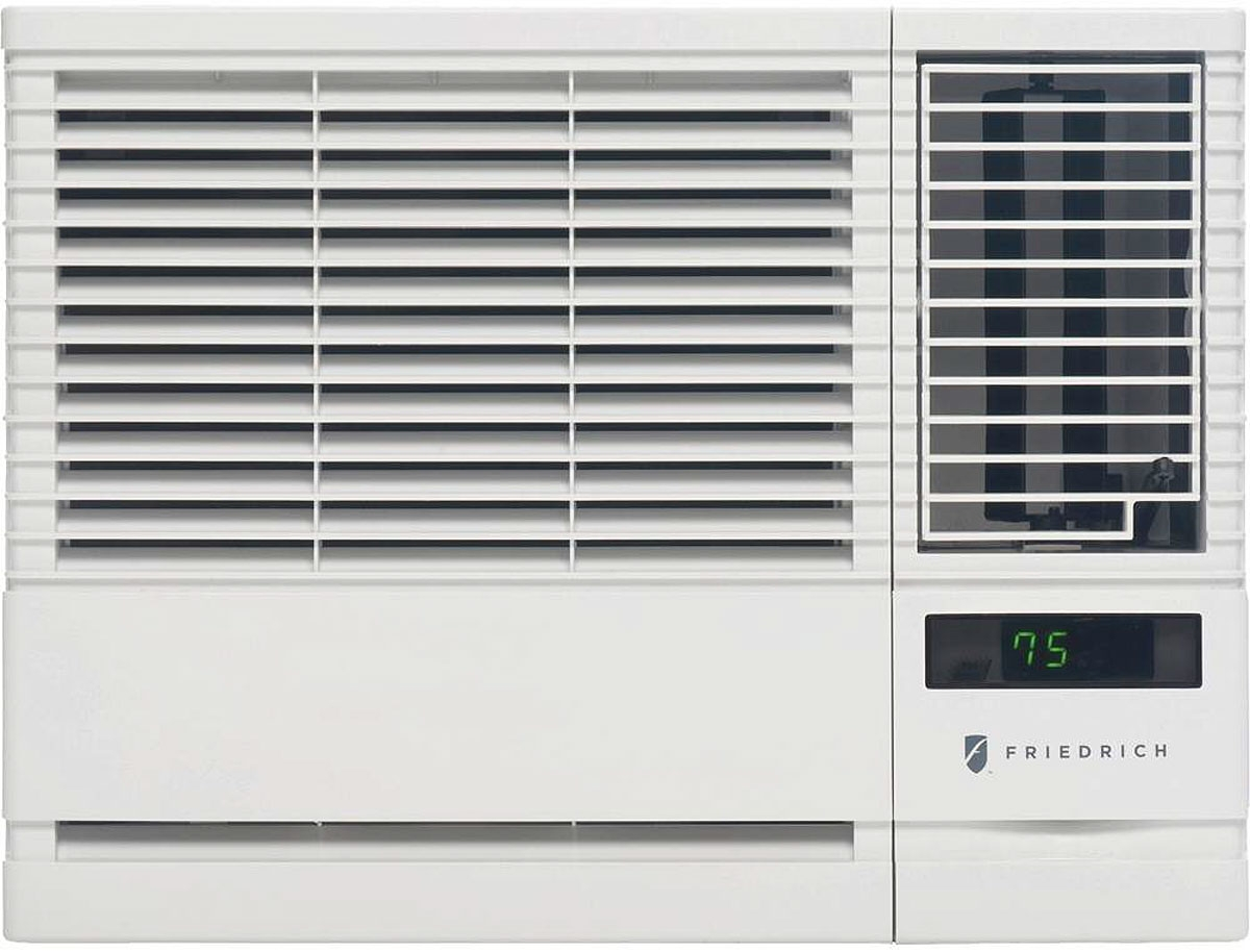 Friedrich Chill White Room Air Conditioner CP12G10 Abt #426741