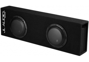 JL Audio - CP208LG-W3V3 - Vehicle Sub Enclosures
