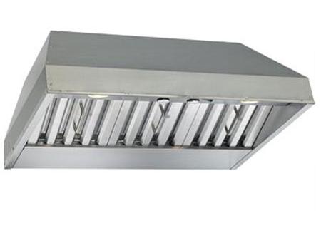 Best - 5810005 - Custom Hood Ventilation