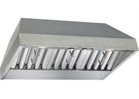 Best - CP35I429S - Custom Hood Ventilation
