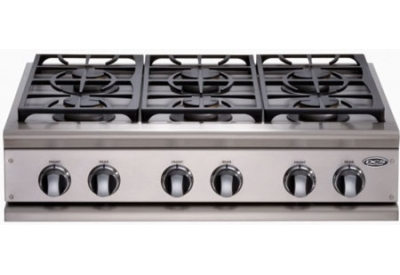 DCS - CP-366-L - Gas Cooktops