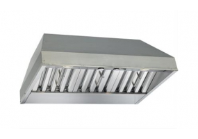 Best - CP45I362SB - Custom Hood Ventilation