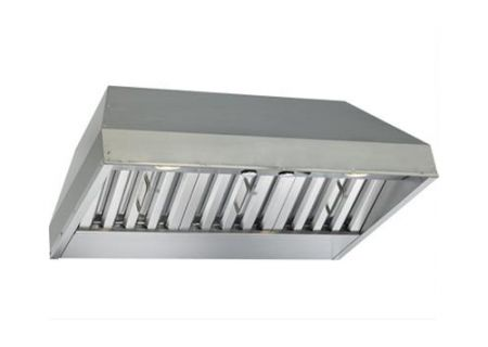 Best - CP45I369SB - Custom Hood Ventilation
