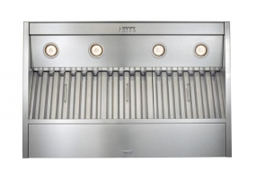 Best - CP45I489SB - Custom Hood Ventilation