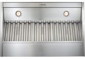 Best - CP47E362SB - Custom Hood Ventilation