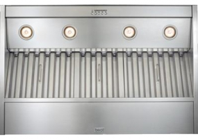 Best - CP47E482SB - Custom Hood Ventilation