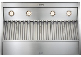 Best - CP47E602SB - Custom Hood Ventilation