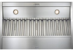 Best - CP47I362SB - Custom Hood Ventilation