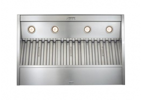 Best - CP47I422SB - Custom Hood Ventilation
