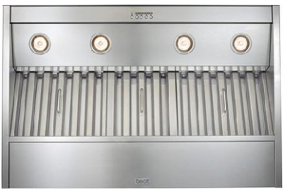 Best - CP47I482SB - Custom Hood Ventilation