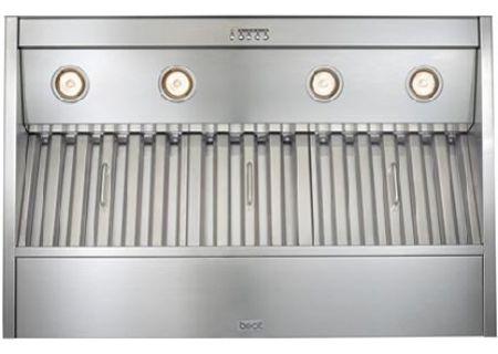 Best - CP47I482SB - Custom Hood Ventilation