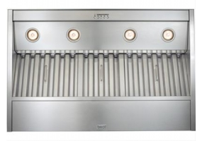 Best - CP47I542SB - Custom Hood Ventilation